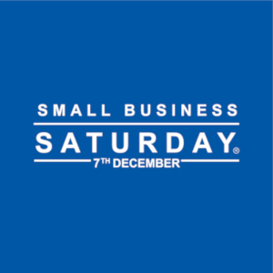 Small Business Saturday 7th December 2019